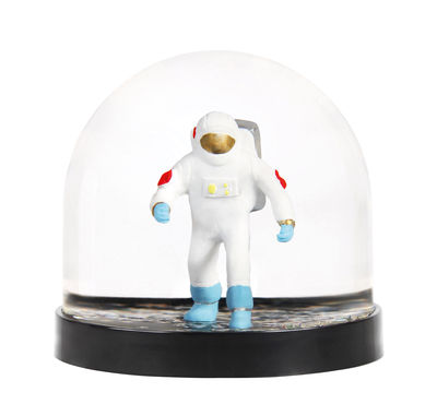Déco - Pour les enfants - Boule à neige / Astronaute - & klevering - Astronaute - Huile minérale, Plastique