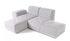 Canapé d'angle BFF / Accoudoir gauche - L 221 - Moooi