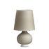 Lampada da tavolo Fontana Small - / H 34 cm - Vetro di Fontana Arte