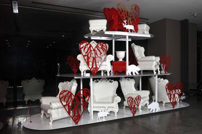 Queen Of Love Poltrona Prezzo.Poltrona Queen Of Love L 103 Cm Di Design Of Love By Slide