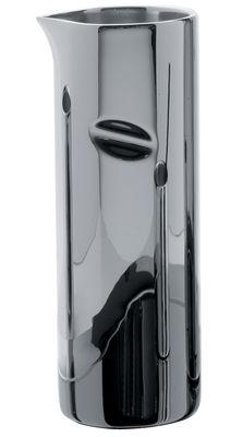 Pot à lait Jean Nouvel - Alessi acier en métal