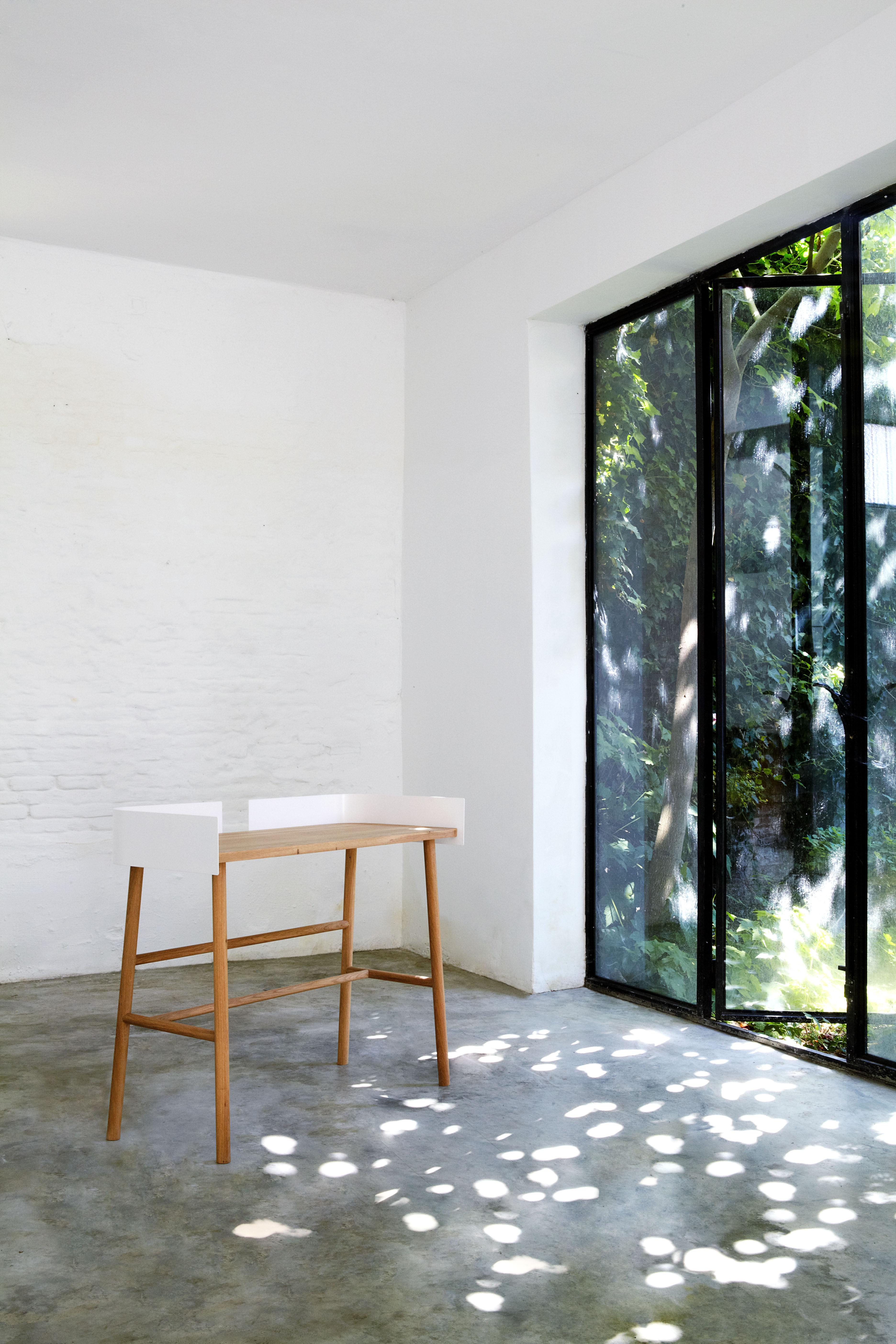 b desk 100 x 45 cm universo positivo schreibtisch. Black Bedroom Furniture Sets. Home Design Ideas