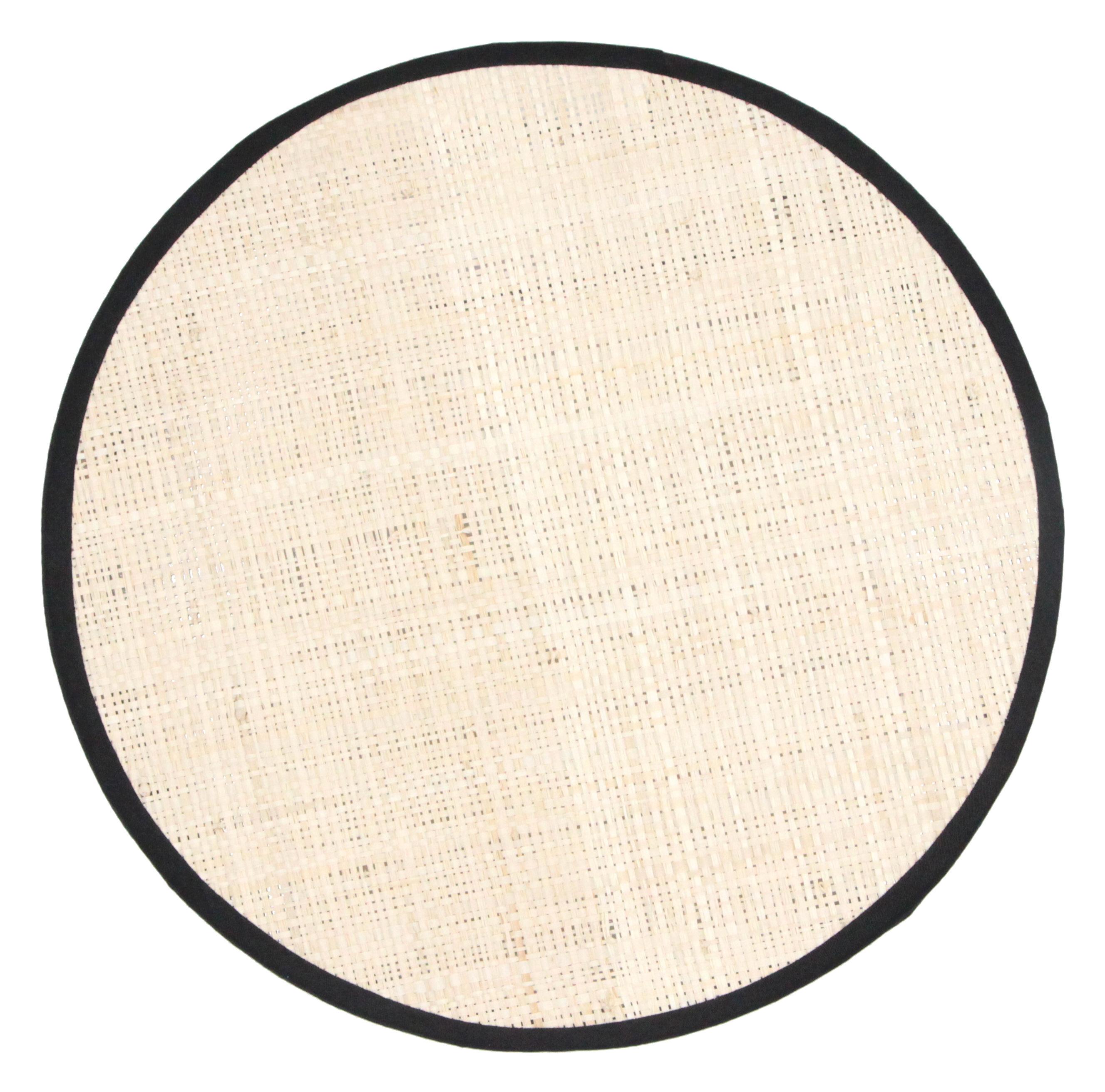 applique tambourin rabane 25 non lectrifi rabane. Black Bedroom Furniture Sets. Home Design Ideas