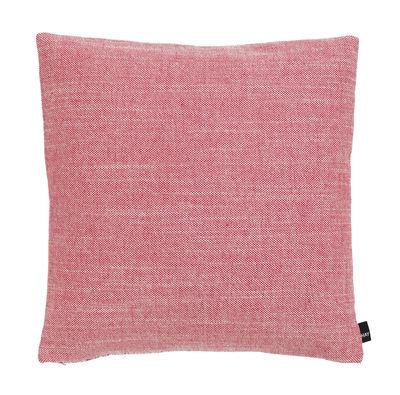 Coussin Eclectic / 50 x 50 cm - Hay rose en tissu
