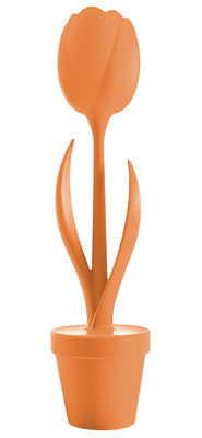 Möbel - Möbel für Teens - Tulip Dekoration H 150 cm - MyYour - Orange - Polyäthylen