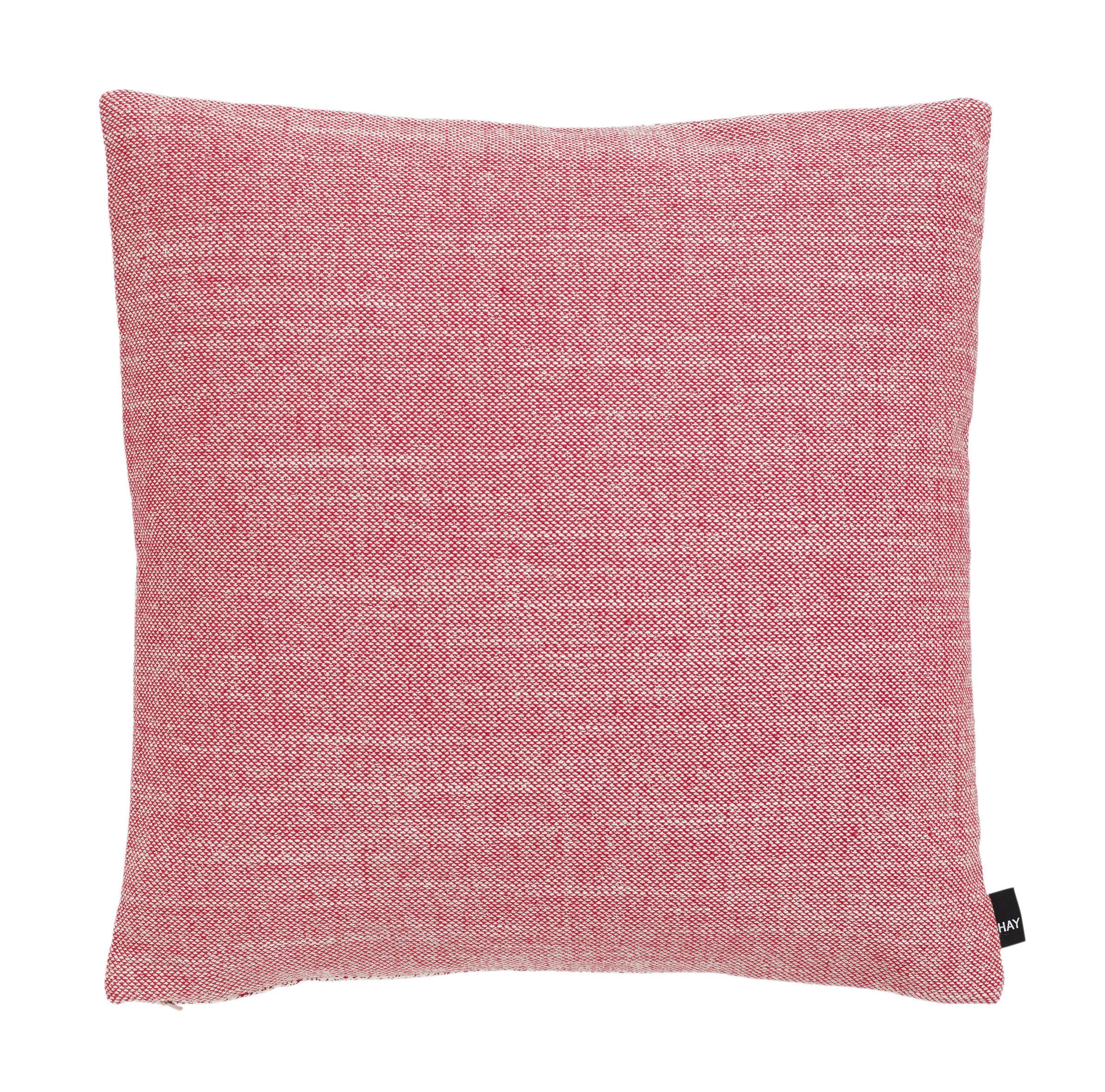 kissen eclectic von hay rosa made in design. Black Bedroom Furniture Sets. Home Design Ideas
