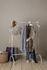 Kids Kleiderbügel / aus recycelter Pappe - 5er-Set - Ferm Living