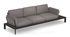 Tami Sofa / 3 Plätze - L 277 cm - Emu
