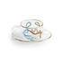 Tazzina da caffè Toiletpaper - Snakes di Seletti