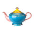 Grandpa Teapot - / Porcelain - 700 ml by Pols Potten