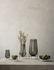 Echasse Small Bowl - / Ø 29 x H 14 cm by Menu