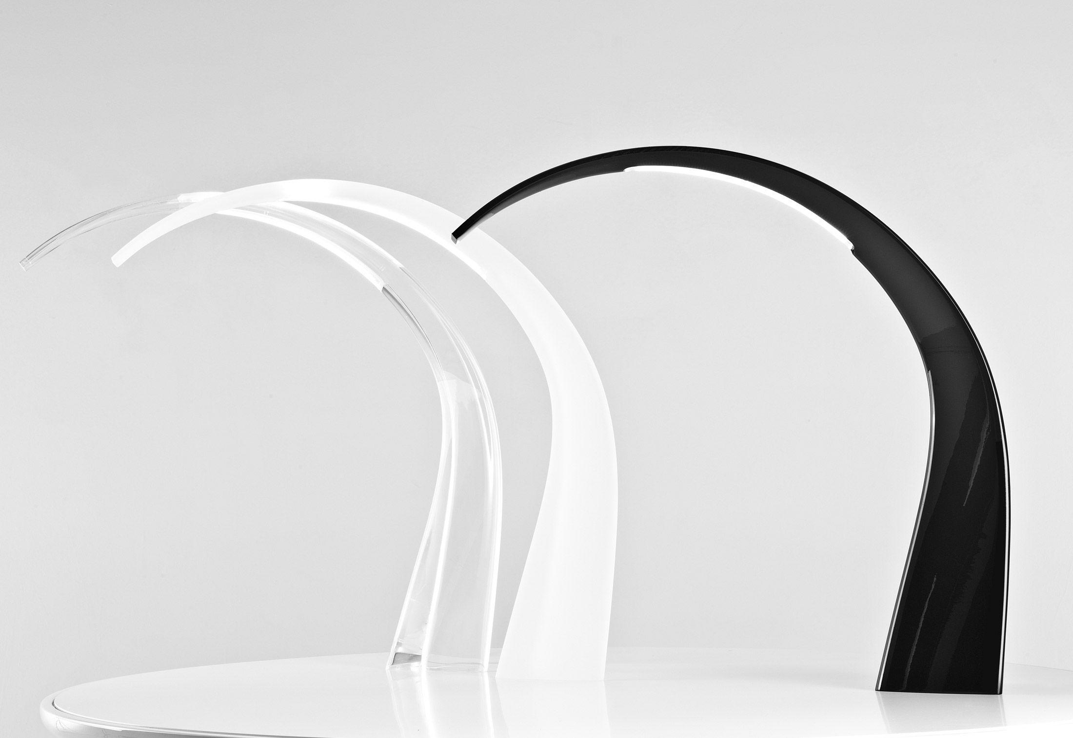 Lampada Da Tavolo Kartell Taj : Scopri lampada da tavolo taj led a cm cristallo di