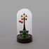Lampe de table My Little Valentine / LED - H 22 cm - Seletti