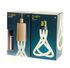 Suspension Drop Cap / Ampoule LED 001 incluse - Plumen