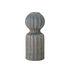Vase Elose / Ø 9 x H 22 cm - Grès - Bloomingville