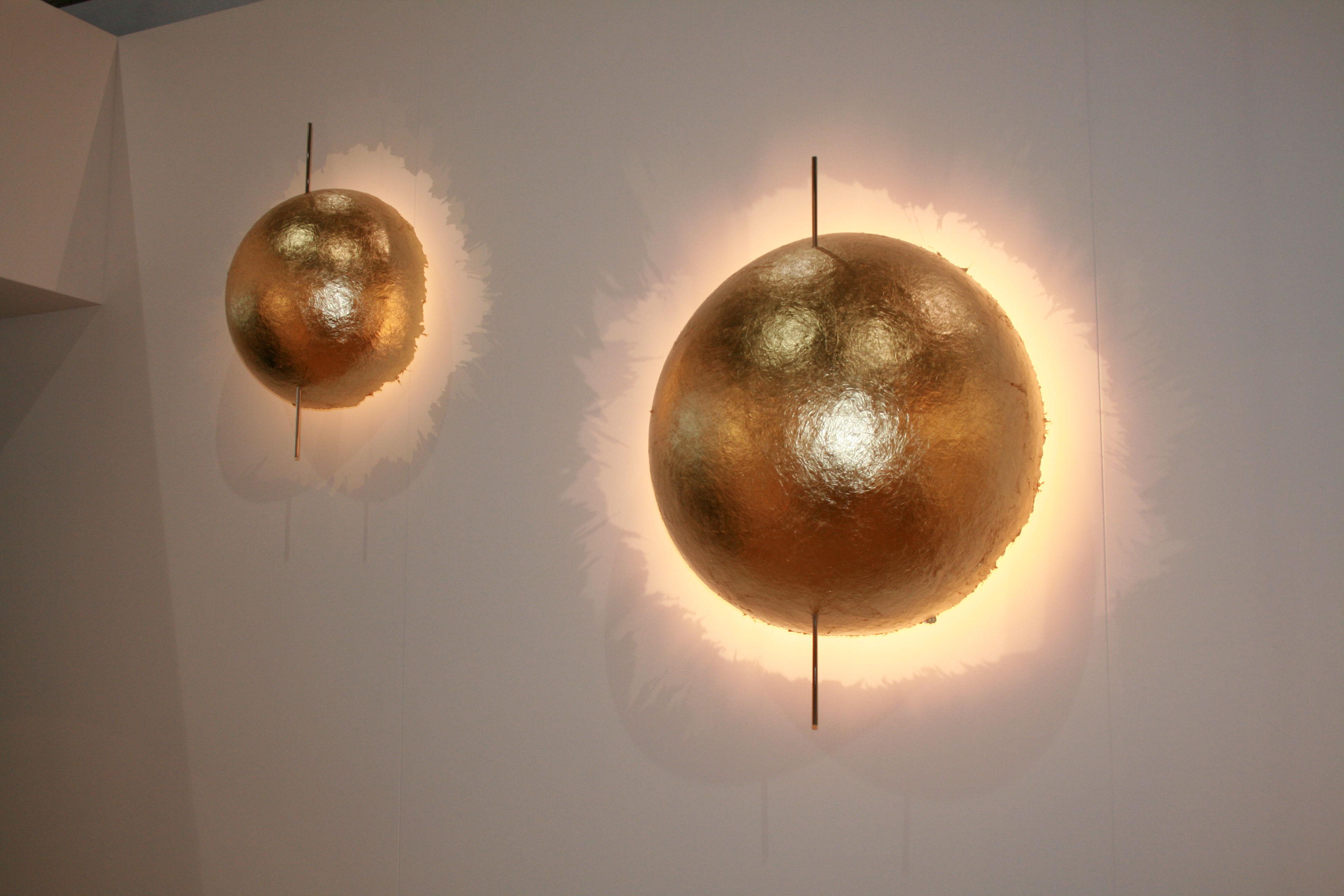 Tula applique xal illuminazione roma tulli luce