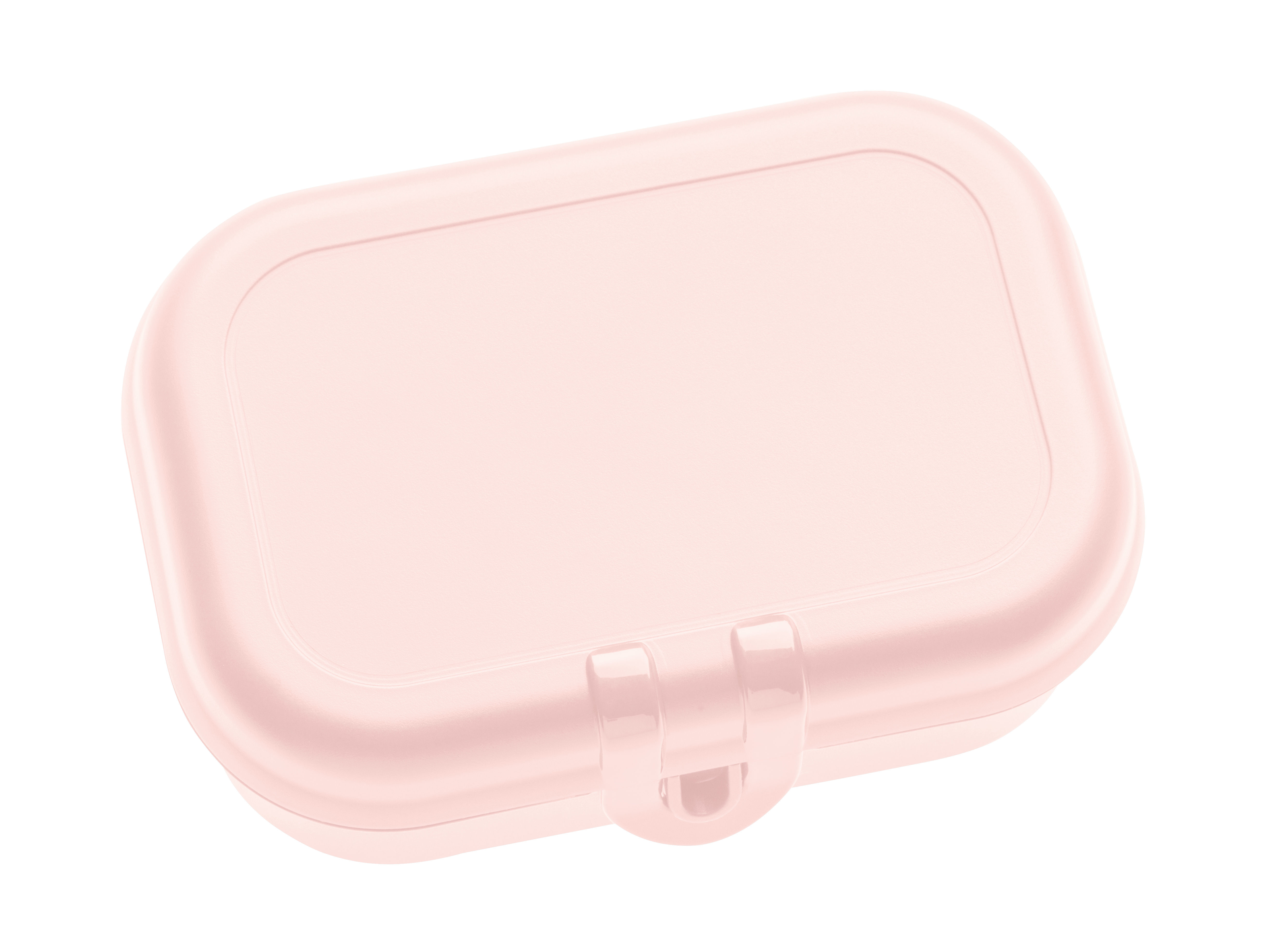 Déco - Pour les enfants - Lunch box Pascal Small - Koziol - Rose Queen - Plastique