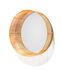 Specchio Cesta - Rotondo / Ø 49 cm di ames