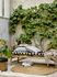 Daybed Vida - / 190 x 70 cm - Bambù di Bloomingville