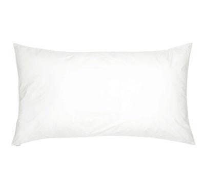 Déco - Coussins - Garnissage pour coussin / 40 x 60 cm - Marimekko - 40 x 60 cm / Blanc - Mousse polyester