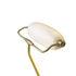 Bankers Schreibtischlampe / handgefertigt - H 41 cm - Original BTC