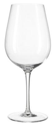 Arts de la table - Verres  - Verre à vin Tivoli XL / 710 ml - Leonardo - Transparent - Verre Teqton