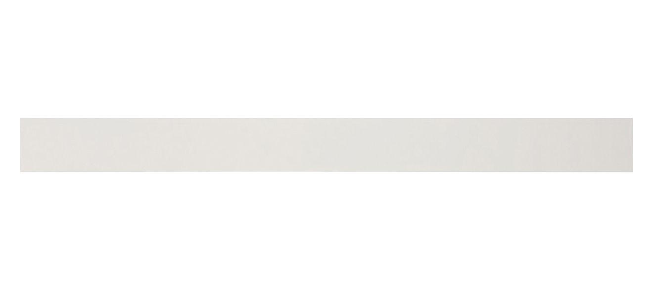 Illuminazione - Lampade da parete - Applique Fields 1 di Foscarini - Bianco - Metacrilato