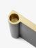Chandelier SC41 / H 16 cm  - Fonte de laiton - &tradition