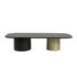 Arcadie Coffee table - / Wood - 150 x 60 cm by ENOstudio