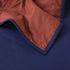 Couvre-lit The Eye AP9 / 240 x 260 cm - Coton biologique matelassé - &tradition