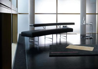 Eileen Gray Tavolino Prezzo.Tavolino D Appoggio E 1027 Di Classicon Metallo Made In Design