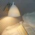 Cornette Wall light - en porcelaine by Tsé-Tsé