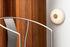 Applique Tropico Piccola LED - / Plafoniera - Ø 24 cm / Vetro soffiato di Fontana Arte