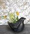Le Petit Oiseau Vase - / L 20 cm - Ceramic by Tsé-Tsé