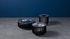 Medusa Small Coffee table - / Ø 39 x H 42 cm - Detachable top by Ibride