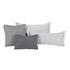 Cuscino per esterno Evasion - / 44 x 30 cm di Fermob