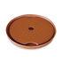 CFG Foie gras cooker - / Clay - Ø 29 x H 3 cm by Cookut