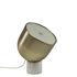 Lampada da tavolo Faro - / Ottone & marmo - Ø 22 cm di Bolia