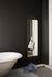 Miroir mural Adorn Large / L 45 x H 159 cm - Laiton - Ferm Living