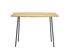 Agave Square table - / 90 x 90 cm by Ethimo