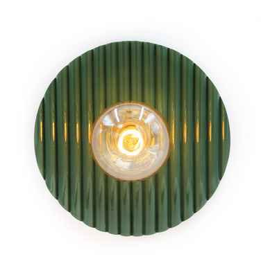 applique riviera bois 25 cm vert maison sarah lavoine made in design. Black Bedroom Furniture Sets. Home Design Ideas