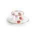 Toiletpaper - Roses Coffee cup by Seletti