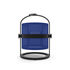 La Lampe Petite LED Solar lamp - Solar - Black structure by Maiori