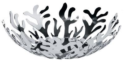 Corbeille Mediterraneo / Ø 29 cm - Alessi métal en métal