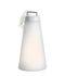 Lampe sans fil Sasha Large / LED - H 41 cm - Carpyen