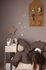 Portaoggetti da parete House - / Tessuto - L 80 x H 98 cm di Ferm Living