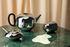 Form Teekanne / + Zuckerdose & Milchkännchen - Tom Dixon