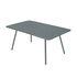Luxembourg rechteckiger Tisch / 6 bis 8 Personen - 165 x 100 cm - Fermob