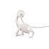 Chameleon Still Tischleuchte / Kunstharz - Seletti
