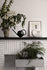 Orb Watering can - / Metal - 2 L by Ferm Living